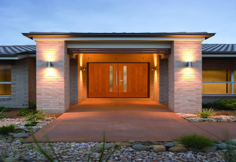 Simpson door jeld wen offers craftsman and 2 panel door for American craftsman 1200 series windows